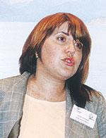 Виктория Милютина