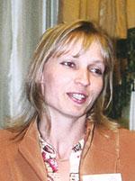 Светлана Пахнутова