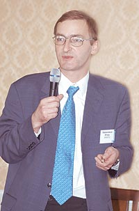 Игорь Березняков
