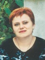 Алина Богаченко