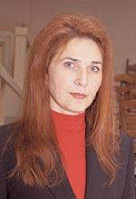 Эльвина Мурзина