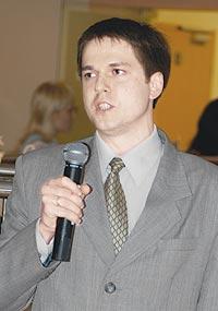 Игорь Дыкуха