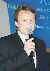 Вячеслав Мисурагин