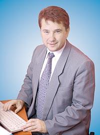 Станислав Выдыборец