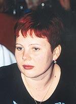 Валентина Иванюк