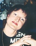 Ирина Дименко