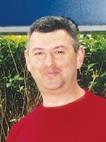 Сергей Калуженин