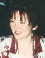 Анна Ганжа