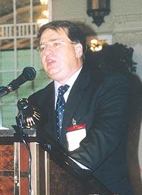 Андрей Белашов, директор департамента поразвитию бизнеса ОАО «Отечественные лекарства»