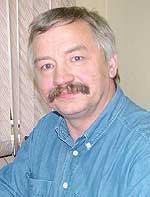 Степан Киселев