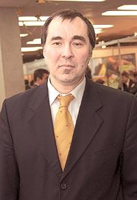 Айдар Ишмухаметов, председатель совета директоров Группы компаний «Ремедиум»