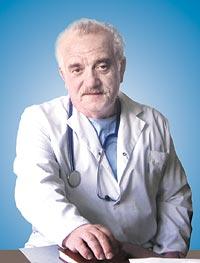 Александр Ладный
