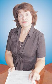 Ирина Кириченко, специалист права интеллектуальной собственности