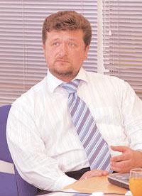 Ярослав Лагута, BTL-директор рекламного агентства «Scholz-and-friends»
