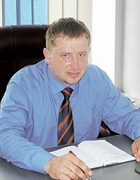 Тарас Джула, комерційний директор ТОВ«Данфарм»