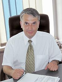 Тарас Говзан, генеральний директор ТОВ«Данфарм»