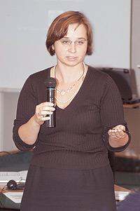 Нина Саутенкова