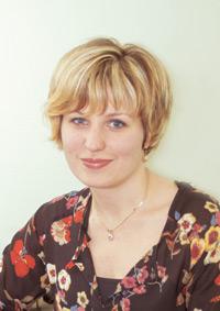 Оксана Гаврилюк
