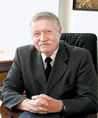 В.П. Георгиевский