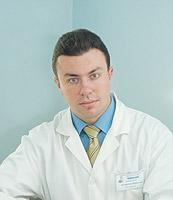 Константин Скрипниченко, врач уролог-андролог городской консультации «Брак исемья»