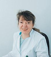 Анна Ена, заведующая аптекой № 22 компании«Фалби»
