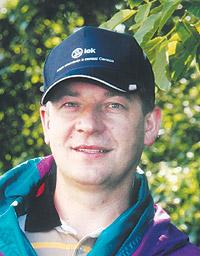 Иван Коштура, региональный менеджер помаркетингу