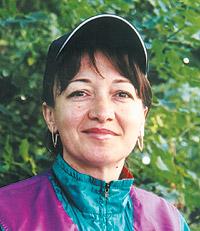 Зузанна Шеремет, директор попродажам отдела Фармацевтики