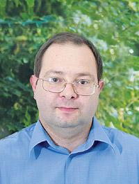 Георгий Попов, медицинский представитель отдела Фармацевтики вг. Донецке