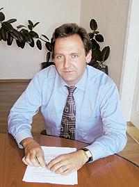 Андрей Мирошниченко, менеджер поработе сключевыми клиентами представительства компании «Бофур Ипсен Интернасьональ» вУкраине