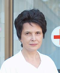 Елена Гнатко