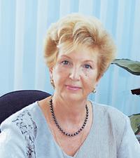 Ирина Вовк