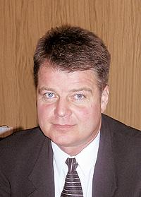 Станислав Стасевский, председатель правления