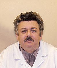 Юрий Краснопольский, директор понауке икачеству, доктор фармацевтических наук, профессор