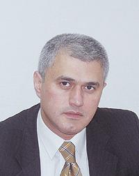 Армен Саакян, коммерческий директор