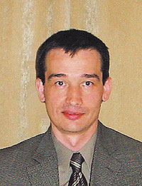 Александр Александровский, директор Pharmsystem Technologies (Канада)