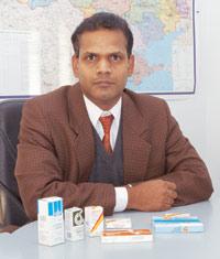 Д-р С. Джаякришнан, глава представительства компании «Ипка» вУкраине
