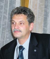 Янош Сабо, глава представительства «Рихтер Гедеон» вУкраине, глава представительства Гродзиского фармацевтического завода «Польфа» вУкраине