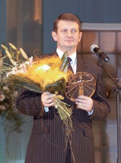 Иван Сорока