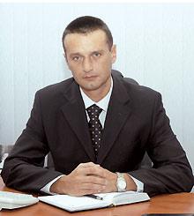 Сергій Тарасенко, генеральний директор ТДВ «Страхова компанія «Геліос»
