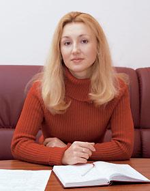 Олена Данченко, директор ТДВ «Страхова компанія «Геліос»