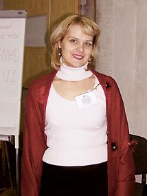Светлана Зброжек, начальник управления лицензирования Государственной службы лекарственных средств иизделий медицинского назначения
