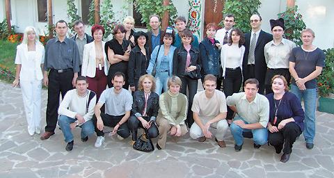Новая команда представительства компании «Зайдас Кадила» вУкраине готова воплотить вжизнь амбициозные планы.