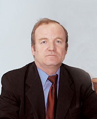 Виктор Чумак, заместитель директора ГП «Государственный фармакологический центр МЗ Украины»