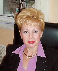 Татьяна Макаренко, исполнительный директор ООО «Донбасс-Фармация-Трейдинг» (Донецк)