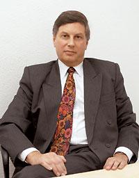 Річард Стайлз, керівник Проекту