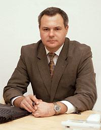 Максим Забігайло, консультант Проекту