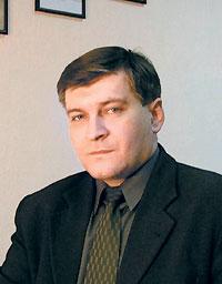 Александр Федченко, директор компании «Мед-сервис Инвест» (Днепропетровск)