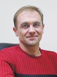 Андрей Тонконогов, директор компании «Клуб ВКР» (Запорожье)