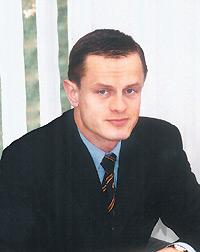 Игорь Кицкай