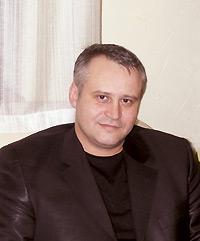 Игорь Коваленко, финансовый директор компании «Фалби»